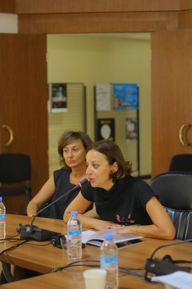 Nini Sanadiradze