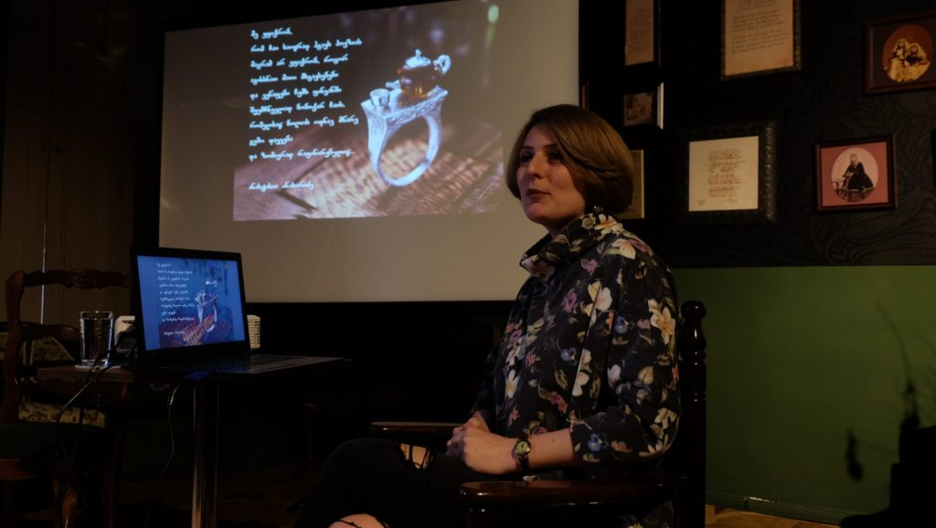DSCF7451 1024x578 1 - Jewelry as Poetry – Meeting with Anastasia Inasaridze