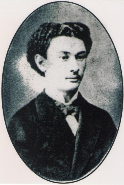 sd - ალექსანდრე ჭყონია (1855-1907)